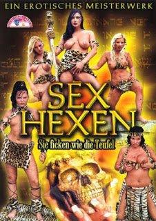 Sex Hexen Erotik Film izle