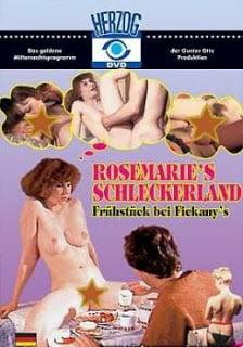 Rosemarie's Schleckerland – Fruhstuck bei Fickany's Erotik Film izle