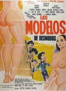 Las modelos de desnudos Erotik Film izle