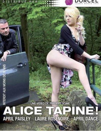 Alice Tapine Erotik Film İzle