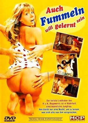 Auch Fummeln will gelernt sein Erotik Film izle