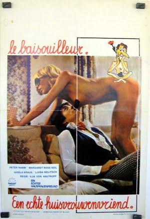 Ein echter Hausfrauenfreund Erotik Film izle
