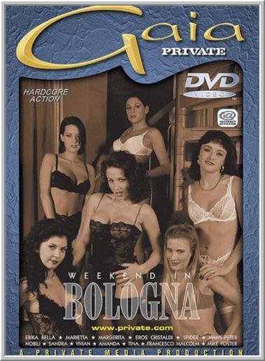 Gaia Erotik Film izle