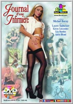 Journal d`une infirmiere Erotik Film İzle