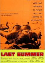 Last Summer +18 film izle