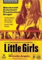 Little Girls Erotik Film izle