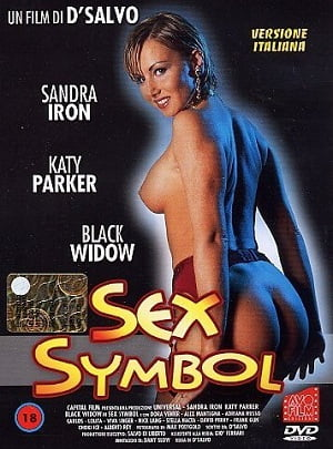 Sex Symbol Erotik Film izle