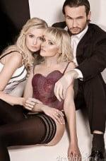 A Man and Two Women Erotik Film İzle