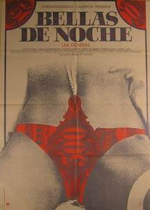 Bellas de noche Erotik Film izle