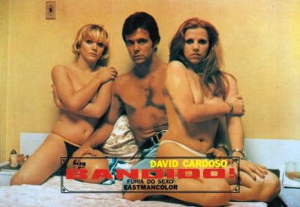 Bandido, Fúria do Sexo David Cardoso Erotik Film izle