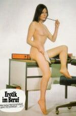 Erotik im Beruf Full Erotik Film İzle