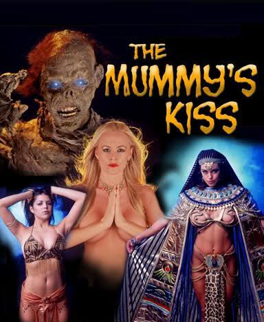 Mumyanın Öpücüğü Erotik Film izle