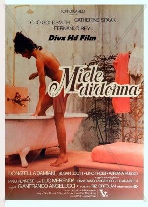 Bal Kadın erotik film izle