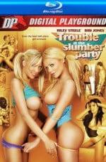 Trouble at the Slumber Party Erotik Film izle