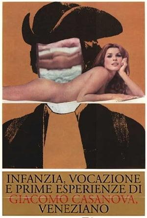 Veneziano Erotik Film izle