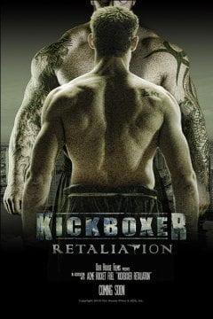 Kickboxer Retaliation izle