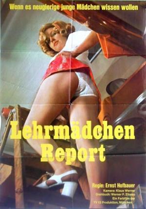 Lehrmädchen-Report Erotik Film izle