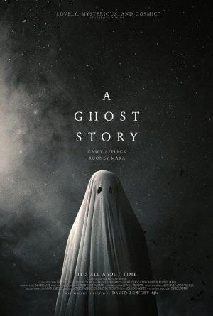A Ghost Story Türkçe Altyazılı izle