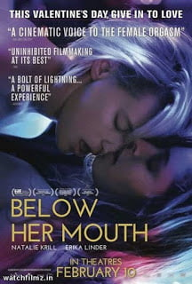 Below Her Mouth Erotik Sinema izle