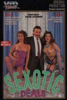 Sexotic Deals Erotik Film izle