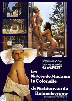 Die Nichten der Frau Erotik Film izle