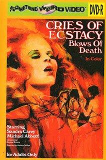 Cries of Ecstasy, Blows of Death (1973) Erotik Film izle