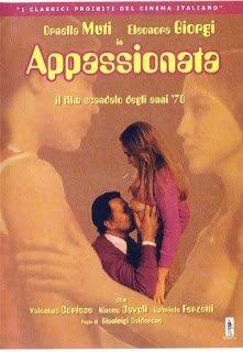 Appassionata (1974) +18 izle