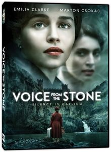 Voice from the Stone 2017 izle