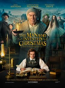The Man Who Invented Christmas izle