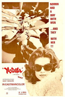 Norma (1970) izle