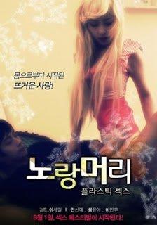 yellowhair plasticsex (2013) Erotik Film izle