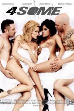 4 Some erotik film izle
