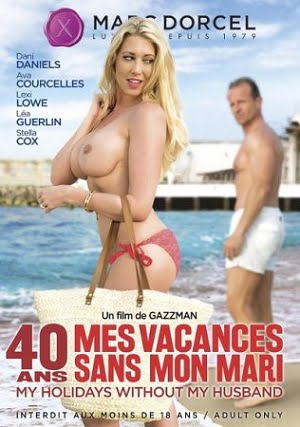 40 Ans Mes Vacances Sans Mon Mari Erotik Film izle