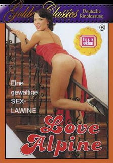 Love Alpine – Eine gewaltige Sex-Lawine erotik film izle