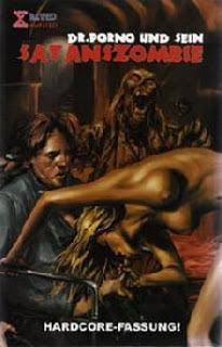 Dr und sein Satan's Zombie Erotik Film izle