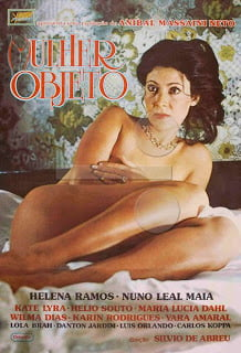 Mulher Objeto Erotik Film izle