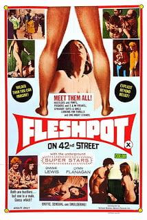 Fleshpot on 42nd Street Erotik Film izle