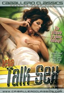 Lets Talk Sex Erotik Film izle