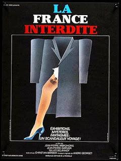 La France Interdite (1984) Erotik Film izle