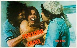 Tortura Cruel Erotik Film izle