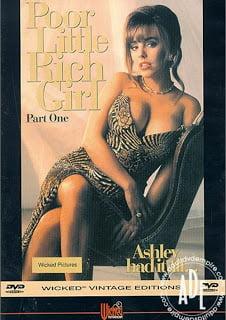 Poor Little Rich Girl Part One +18 izle