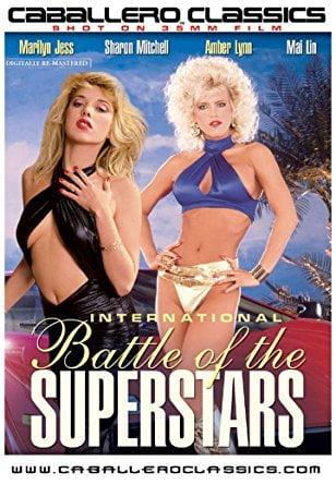 International Battle Of The Superstars Erotik Film izle