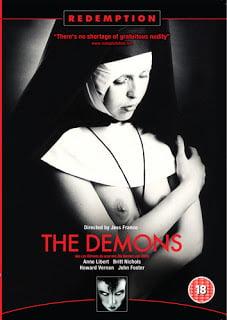 Les Demons +18 Sinema izle