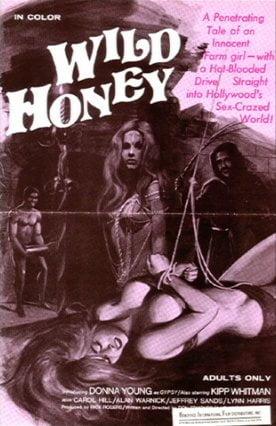 Wild Honey (1972) +18 izle