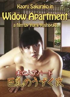 Widow Apartment Erotik Film izle