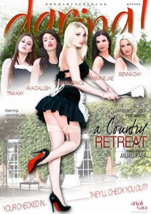 A Country Retreat Erotik Film izle