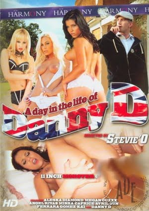 A Day in the Life of Danny D Erotik Film izle