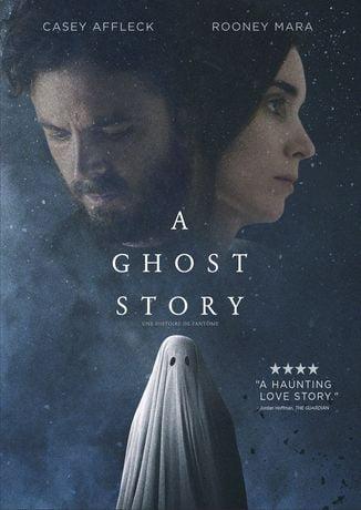 A Ghost Story Türkçe Dublaj izle