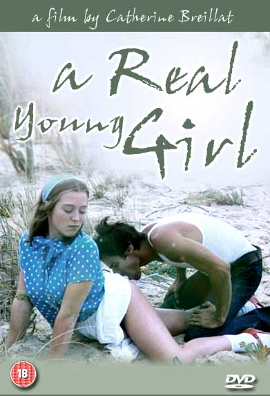 A Real Young Girl Erotik film izle