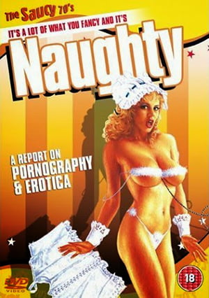 Naughty / A Report Erotik Film izle